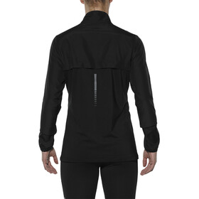 asics Jacket Women performance black